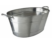 Ice Buckets <br>& <br>Tub Coolers