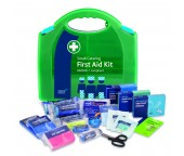 First Aid Kits<br>& Refill Kits<br>BS8599-1 Compliant